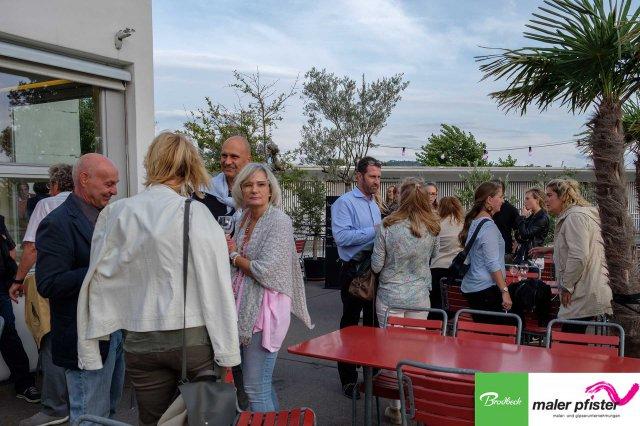 Beachparty 2018 – Restaurant Lido, Biel